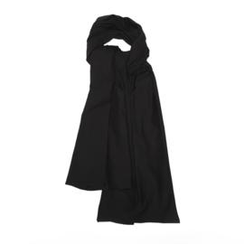 Mingo   Scarf XL   Black