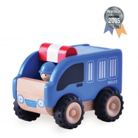 Wonderworld | Mini Police Car
