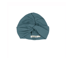 Phil & Phae | UV Bonnet | Balsem Blue