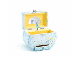 Djeco | Musical Box | Unicorn
