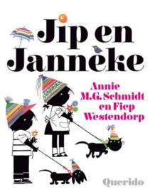 Annie MG Schmidt & Fiep Westendorp | Jip & Janneke