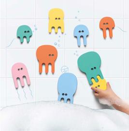 Quut | Bath Puzzle | Jellyfish