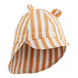 Liewood | Gorm Sun Hat | Mustard