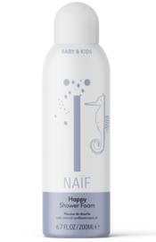 Naif   Happy Shower Foam