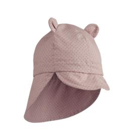 Liewood | Gorm Sun Hat | Little Dot Rose