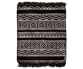 Maileg | Miniature Rug | Black