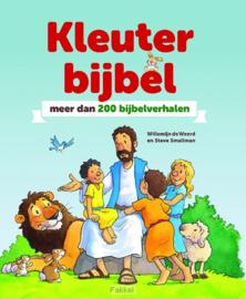 kleuter Bijbel