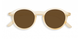 Izipizi | Adult | Sun | Neutral Beige | #D