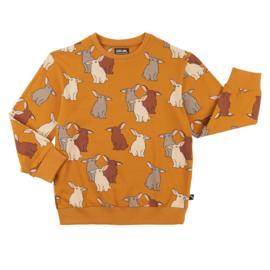 CarlijnQ | Rabbits | Summer Sweater