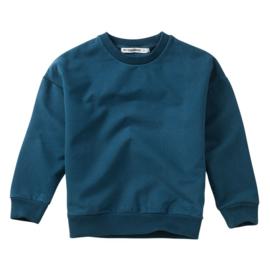 Mingo | Sweater | Deep Teal