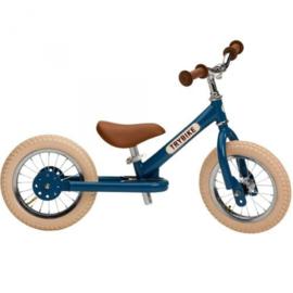 Trybike | Steel | Tweewieler | Vintage Blue