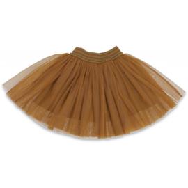 Konges Sløjd | Ballerina Skirt | Dark Honey