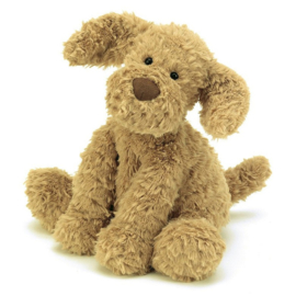 Jellycat Fuddiewuddle Puppy