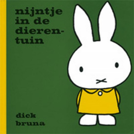 Dick Bruna | Nijntje in de dierentuin