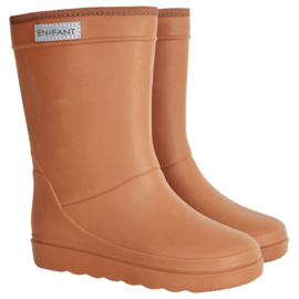 Enfant | Thermo Boots | Camel