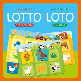 Lotto | Mijn Eerste Lotto | Op De Boerderij