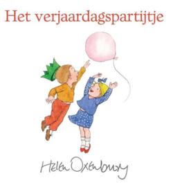 Het verjaardagspartijtje | Helen Oxenbury