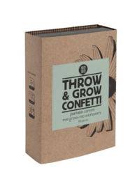 Niko Niko | Throw & Grow Confetti