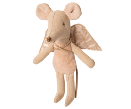 Maileg | Fairy Mouse | Little Sisters | Pink