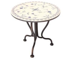 Maileg vintage tea table