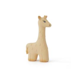 Oyoy I Noah Giraffe  Baby Teether I Yellow