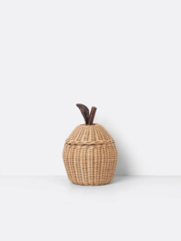 Ferm Living | Small Apple Braided Storage