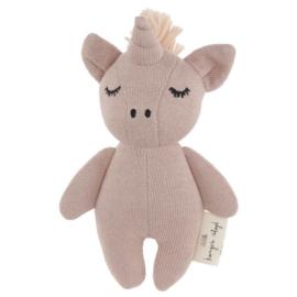 Konges Sløjd | Mini Unicorn | Rose fawn