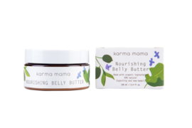 Karma Mama | Nourishing Belly Butter