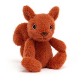 Jellycat | Fuzzle Squirrel