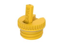 Blafre | Flip Top Lid Drinktuit | Yellow