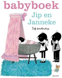 Annie MG Schmidt & Fiep Westendorp | Jip & Janneke meisje babyboek