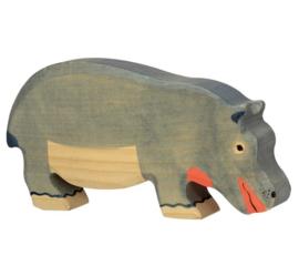 Holztiger | Nijlpaard | 80161