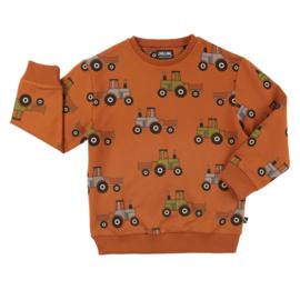 CarlijnQ | Tractor | Sweater