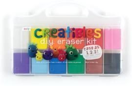 Ooly | Creaties DIY Eraser Kit