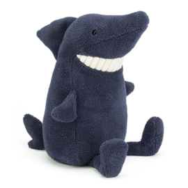 Jellycat | Toothy Sharky | Large