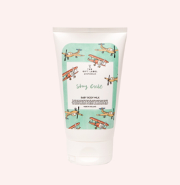 The Gift Label | Baby Body Milk | Stay Cute
