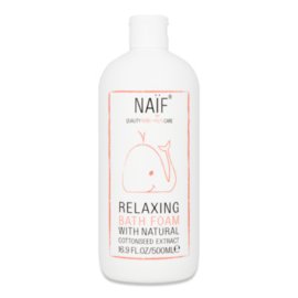 Naif I Relaxing Bath Foam