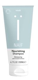 Naif I Nourishing Shampoo