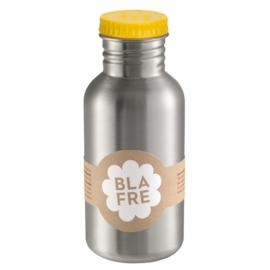 Blafre Steel Bottle 500ml | Yellow