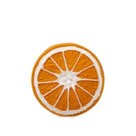 Oli & Carol | Bad & Bijtspeeltje | Sinaasappel