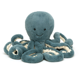 Jellycat | Storm Octopus Little