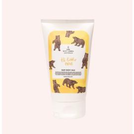 The Gift Label | Baby Body Milk | Hi Little One