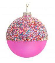 Vondels | Kerstdecoratie Kerstbal Disco Dip