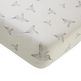 Mies & Co | Fitted Sheet Baby Crib | Little Dreams