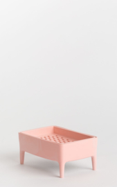 Foekje Fleur   Bubble Buddy without Soap   Millennial Pink