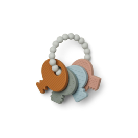 Liewood | Kay Key Teether | Multi Mix