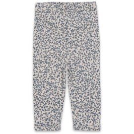 Konges Sløjd | New Born Pants Deux | Blue Blossom Mist