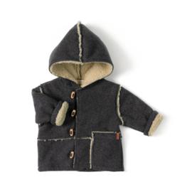 Nixnut | Winter Jacket | Antracite