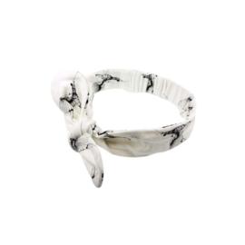 Mies & Co | Hair Ribbon Cloud Dancers | Offwhite
