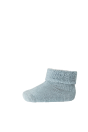MP Denmark | Ankle Wool Socks | 109 Stormy Sea